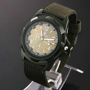 Relojes Hombre Tipo Militar 4 Diferentes Modelos A Escoger