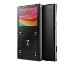 Reproductor Hi Res Bluetooth Fiio X3 3ra Gen Black