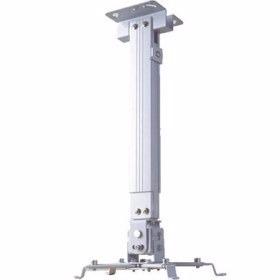 Soporte Universal A Techo Para Proyector Extiende 100cm