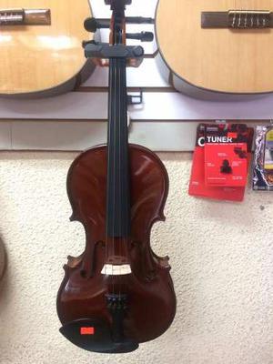 Violin 1/4 Alfred Stingl C/arco/est. By Hofner As-045-v1/4