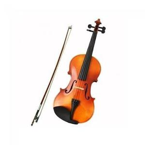Violin 1/4 Amadeus Cellini Estuche Mv012w Envío Incluido