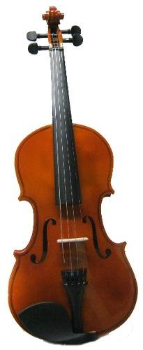 Violin Bellator 4/4 Con Estuche