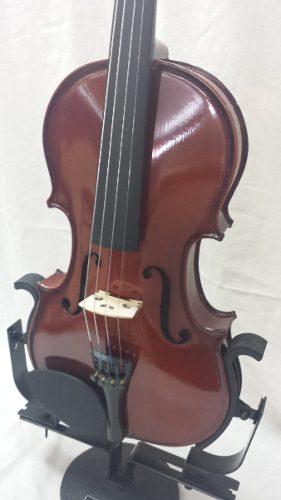 Violin Palatino C/estuche Vn-450