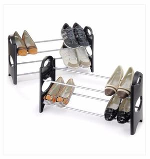 Envio Gratis Rack Para Zapatos Dúo Betterware Cod.