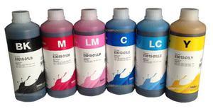 4 Litros De Tinta Inktec Para Epson L110 L200 L210 L350 L800