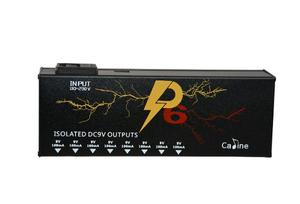 Caline Pedal Power P6 (aislada) Envío Gratis