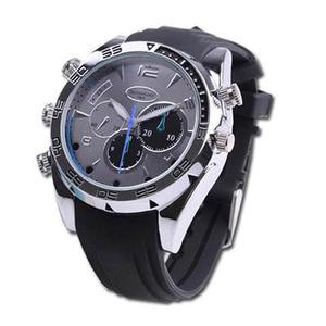 Camara Reloj Espia Sensor Vision Noc.hd Full p Sony 12mp
