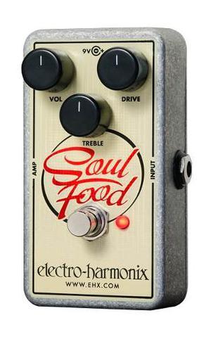Electro Harmonix Soul Food - Pepismusic