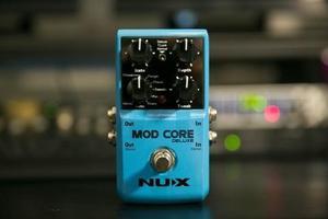 Mod Core Dlx (modulaciones) Nux - Envio Gratis