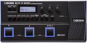 Procesador De Efectos Para Guitarra Boss Gt-1 Profesional