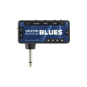 Rushead Blues (amplug) Valeton - Envio Gratis