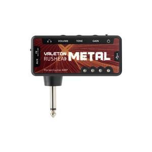 Rushead Metal (amplug) Valeton - Envio Gratis