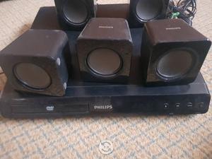 Sistema de sonido Philips
