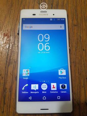 Sony Xperia Z3 Telcel funcionando bien