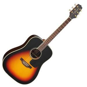 Guitarra Acustica Takamine Modelo Gd51 Envio Gratis