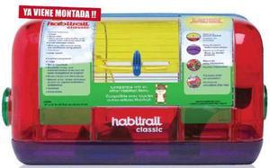 Habitrail Classic Jaula Para Hamster