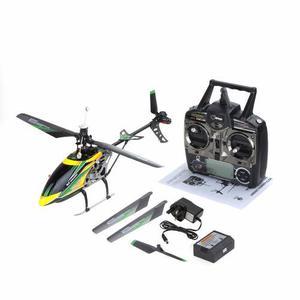 Helicoptero Brushless Grande Control Remoto Wltoys V912 Rc