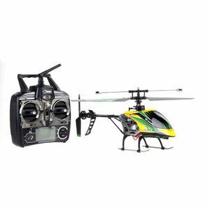 Helicoptero Grande Control Remoto Wltoys Vcm 4 Cana Rc