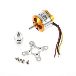 Motor Brushless Para Dron Helicoptero, Avion Rc Proyectos