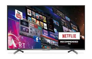 Pantalla Hisense 55 Smart Tv 4k Class Ultra Hd Hdr Hdmi Usb
