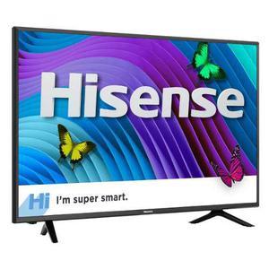 Pantalla Hisense 55 Smart Tv 4k Uhd Hdr 55h6d Class Hdmi Usb