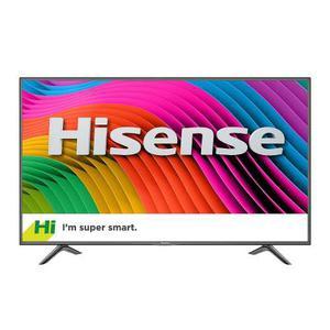 Pantalla Led Smart Tv 50 4k 60hz Hisense Refurbished