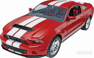 Revell Ford Shelby Gt P/ Armar Y Pintar