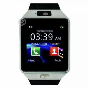 Smartwatch Dz09 5 Piezas Reloj Solo Via Bluetooth