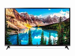 Television Smart Tv Lg 49uj Ips 49 Pantalla 4k Hdr Webos