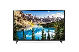 Television Smart Tv Lg 65uj Ips 65 Pantalla 4k Hdr Webos
