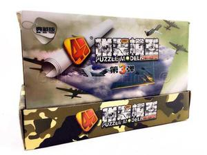 8 Aviones De Guerra A Escala 1:72 Militar Coleccionable