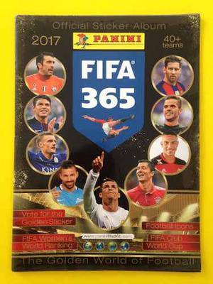 Album Fifa  Panini Y 50 Sobres