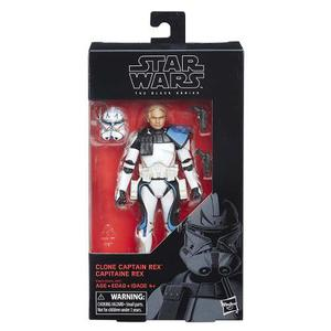Capitan Rex Black Series Star Wars