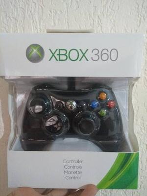 Control Generico Para Xbox 360 Nuevo