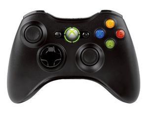 ..:: Control Inalambrico Xbox 360 Nuevo::.. En Gamewow