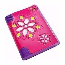 Diario Secreto Abre Con Tu Voz Llave My Passwoord Mattel