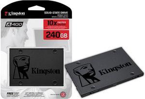 Disco Solido Ssd Kingston 240gb Sa400s37 Sa400sg