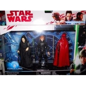 Figuras Star Wars Force Link: Return Of The Jedi