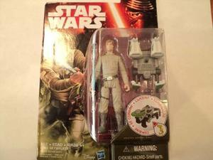 Hasbro Black Series  Luke Skywalker