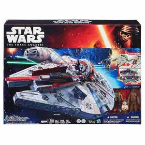 Hasbro Star Wars Halcon Milenario