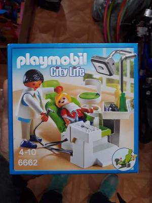 Oferta  Playmobil Dentista