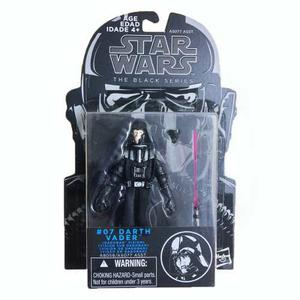 Star Wars Darth Vader Dagobah Vision The Black Series Figura