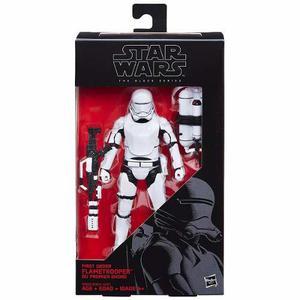 Star Wars Star Wars: Black Series 6 Flametrooper