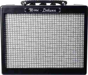 Amplificador Fender Mini Deluxe 1 Watt