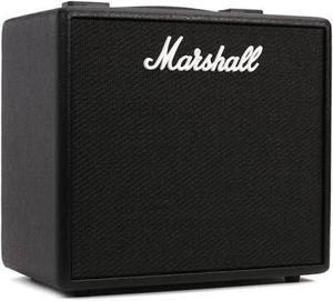 Amplificador Marshall Code 25w 10 Con Bluetooth Y Usb
