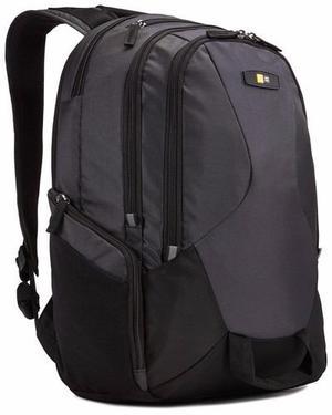 Backpack Mochila Para Laptop De 14 Pulgadas Rbp-414bk