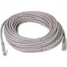 Cable De Red Ethernet 20 Metros Xbox Ps3 Pc