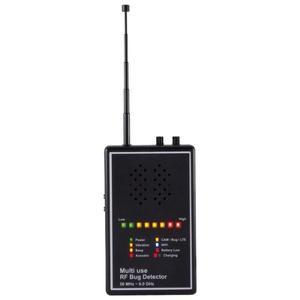 Detector Localizador De Gps Y Lojack Profesional