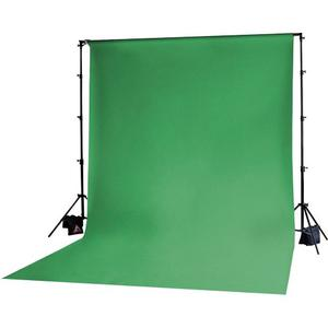 Fondo Pantalla Verde Chroma Key Efectos Especiales 3x3m