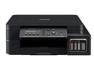 Impresora Multifuncional Brother Dcp-t510w Wi-fi T/continua